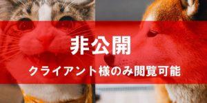 猫&柴犬 インスタグラマー